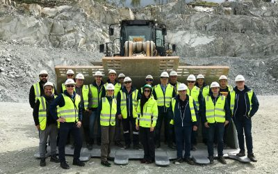 KVX hosted the 2019 Product training in Norway