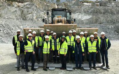 KVX arrangerte produkttreningen 2019 i Norge